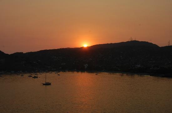 Espuma Mediterraneo : Most stunning views