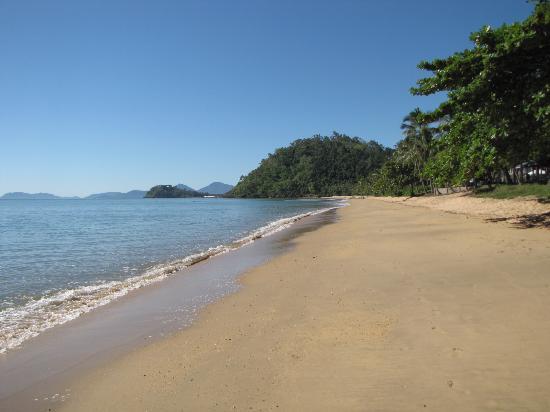 Trinity Beach Pacific Resort: Trinity Beach
