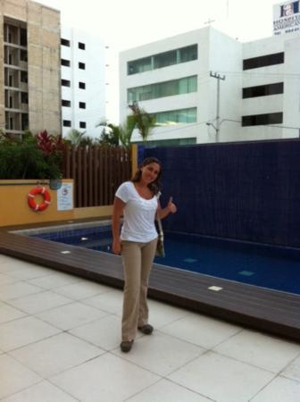 LQ Hotel by La Quinta Cancun : que divertido!!