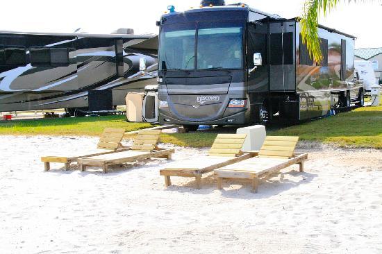 Perdido Cove RV Resort & Marina