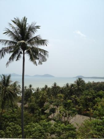 Kamalaya Koh Samui: Seaside view - from room terrrace