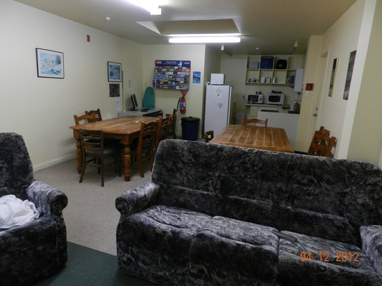 Lake Tekapo Budget Accommodation Photo
