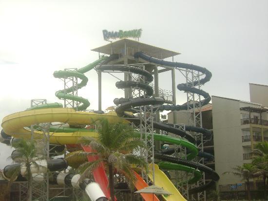 Beach Park: Excelente!