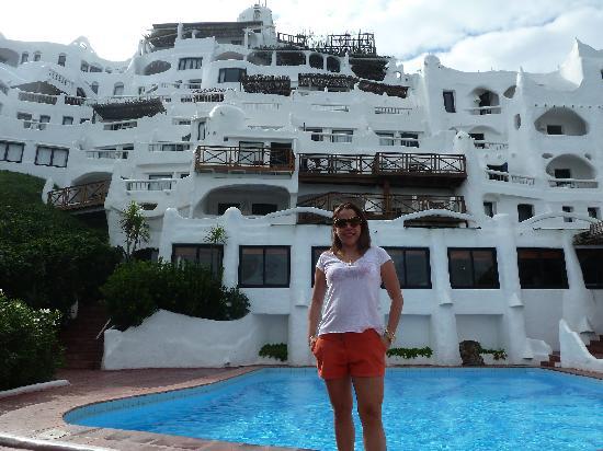 Club Hotel Casapueblo: Casapuueblo