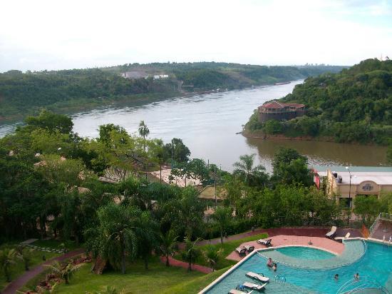 Amerian Portal del Iguazu: Argentina, Brazil, Paraguay