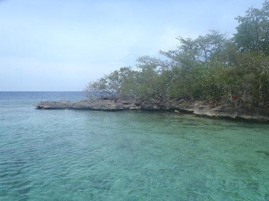 Half Moon Bay: Entering the Bay