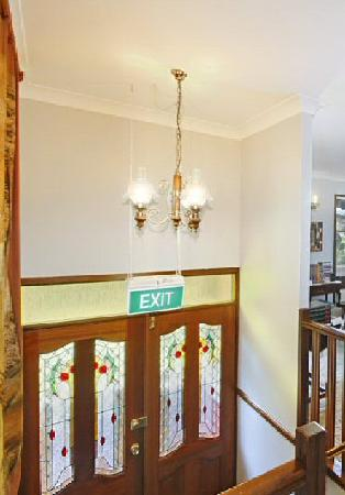 Photo of Wombats B&B & Apartments Gosford