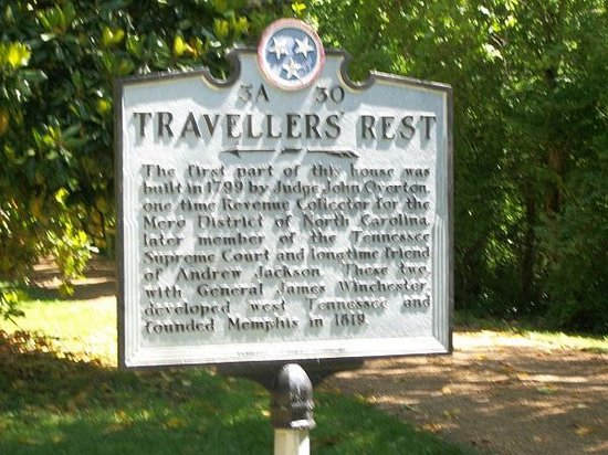 Historic Travellers Rest Plantation & Museum