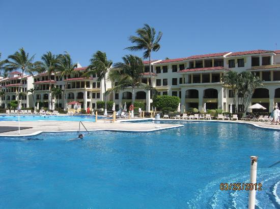 Samba Vallarta All Inclusive Pools And Resort