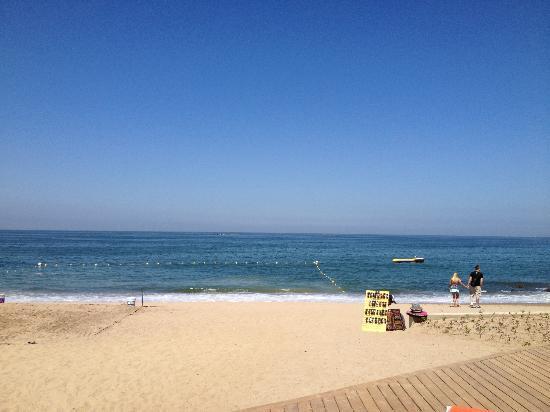 Now Amber Puerto Vallarta: Ocean