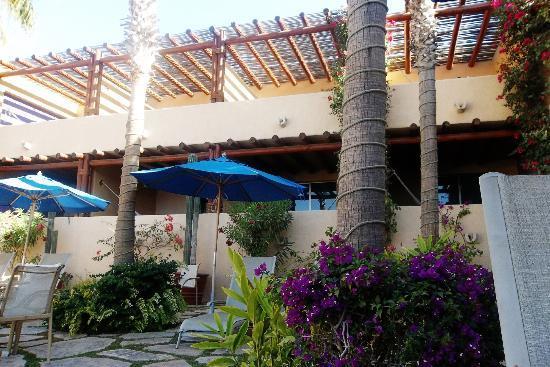 ロス パティオ ホテル Image