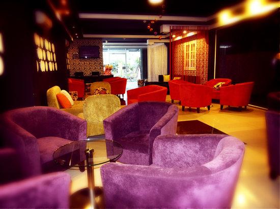 Cafe at Nam Mon Hotel
