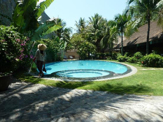 Sunsea Resort: garden pool