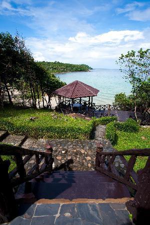 Siam beach resort koh kood booking