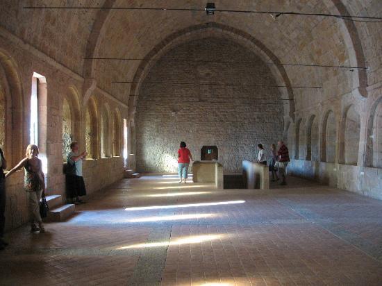 Hostellerie de l'Abbaye : 03