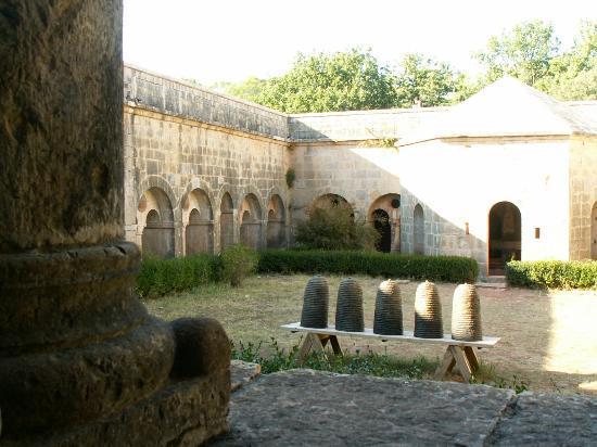 Hostellerie de l'Abbaye : 04
