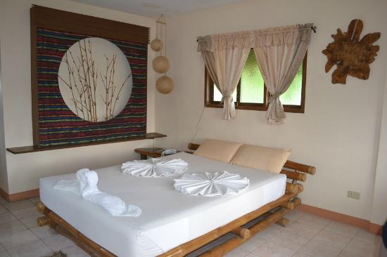Puerto Nirvana Beach Resort: room