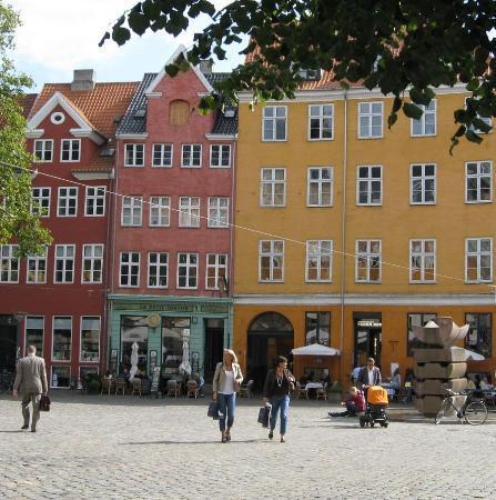 Photo of Restaurant Peder Oxe in København K, , DK
