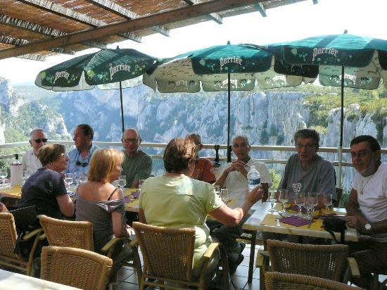 Hotel du Grand Canyon du Verdon : 03