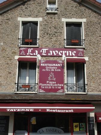 La Taverne, Nogent-l'Artaud, France