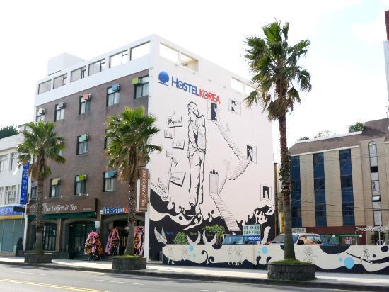 Hostel Korea Jeju