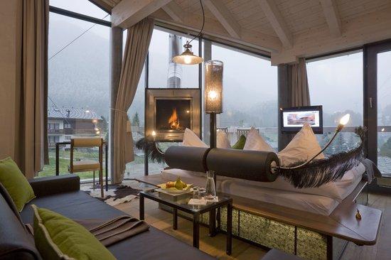 Hotel Matterhorn Focus: Beispiel Deluxe A