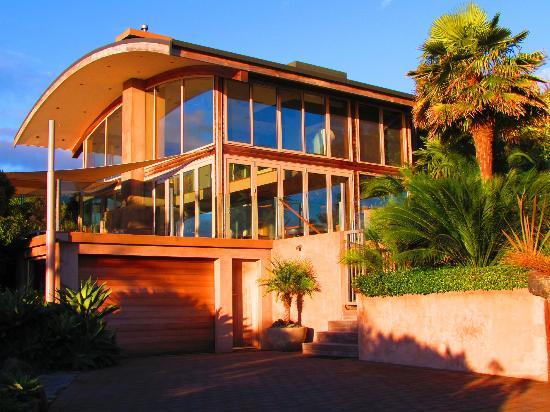 Eagles Nest: Die Villa in der Sonne - ist das nicht schön?