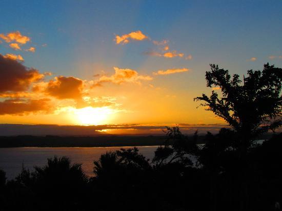 Eagles Nest: Der Sonnenuntergang ist jeden Abend anders schön