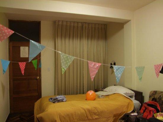 Photo of Hotel Italia Puno