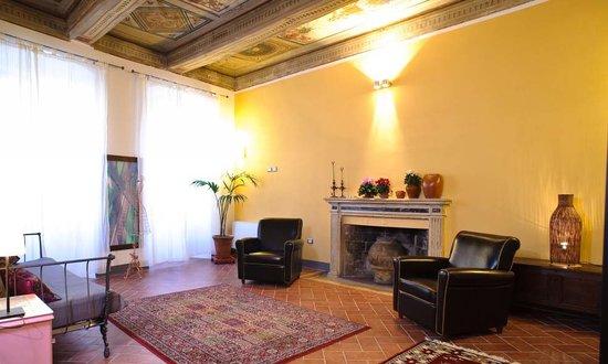 Palazzo delle Signorine : Cherubino