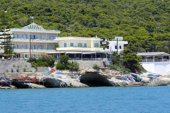Photo of Hotel Panorama Agia Marina
