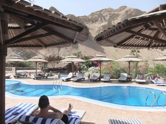 فندق ذا بدوين مون: fantastic views!