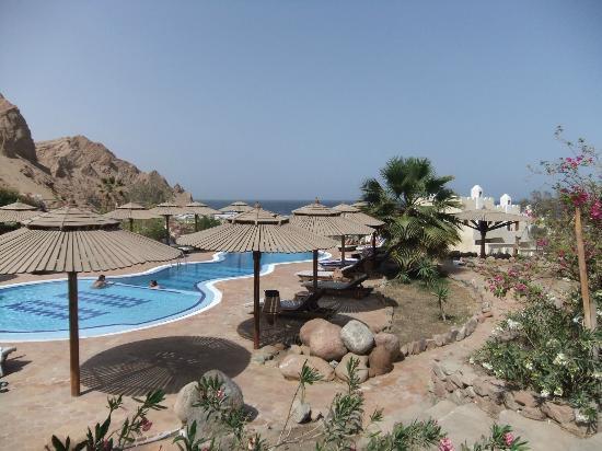 فندق ذا بدوين مون: more fantastic views!