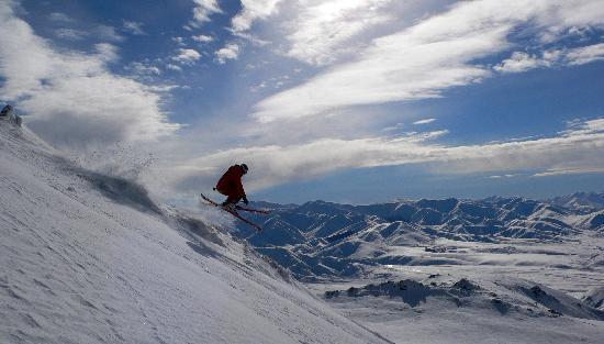 Hanmer Springs Ski Area: Loads of Fun