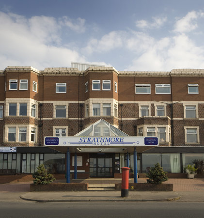 Morecambe, UK: B ay Strathmore Hotel