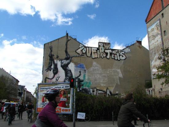 Kreuzberg foto di kreuzberg berlino tripadvisor - Poco berlin kreuzberg ...