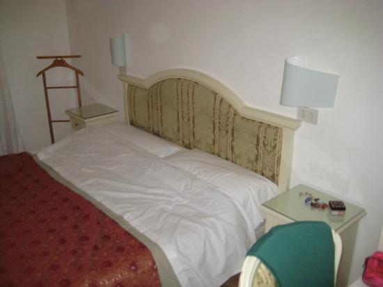 Hotel Casa Petrarca: Camera nr.1