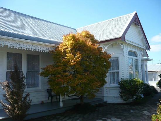 Photo of Arcadian Motel Dunedin