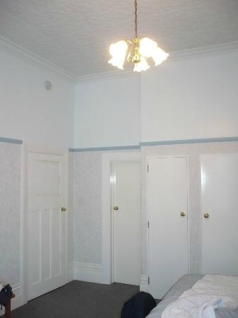 Arcadian Motel (Studio Zimmer)