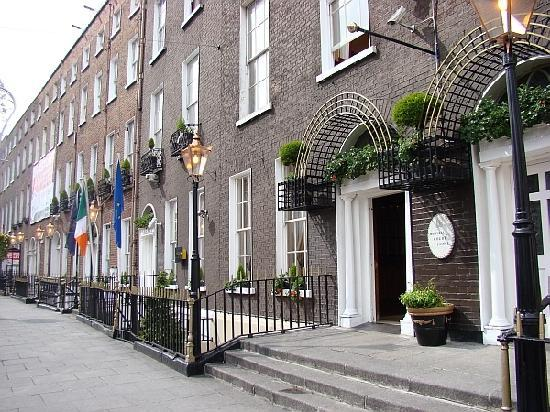 Rus Court Hotel Dublin Ireland Reviews Photos Price Comparison Tripadvisor