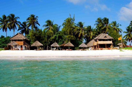 Makuti Beach Hotel