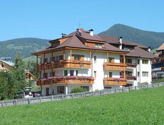 Residence Garni Stella: Foto principale