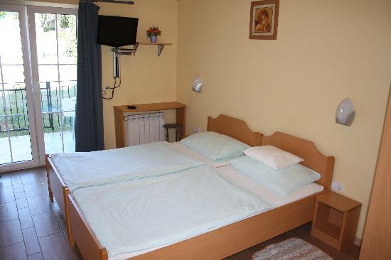 Arlen Bed & Breakfast: bedroom