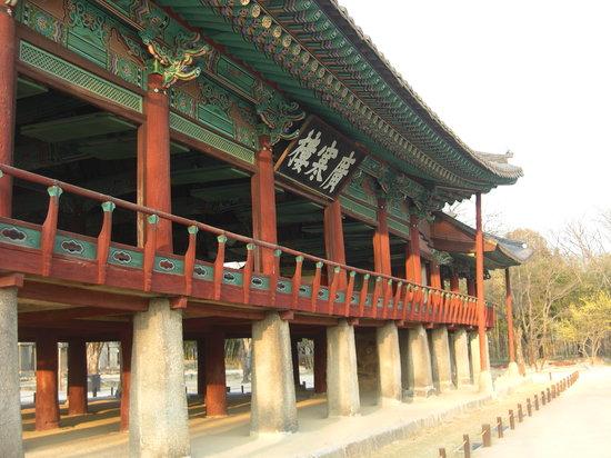 Gwanghallu