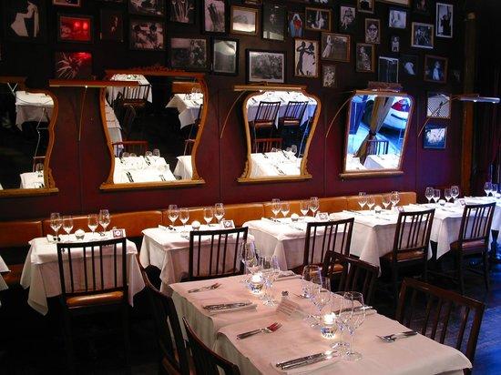 Chez marie brussels restaurant reviews phone number for Restaurant chez marie marseille