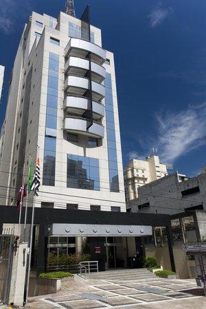 メルキュール サン パウロ ポリスタ ホテル Picture