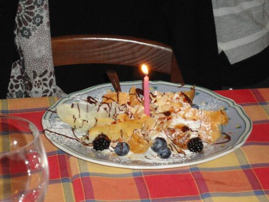 Pane e Cipolla: buon compleanno!