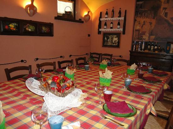 Pane e Cipolla: una tavola reale