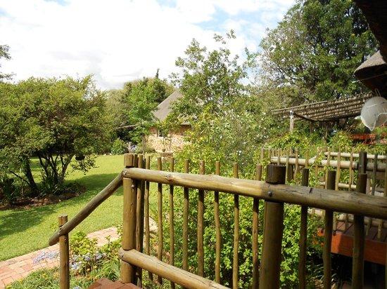 Foto de Klip-Els Guest Lodge