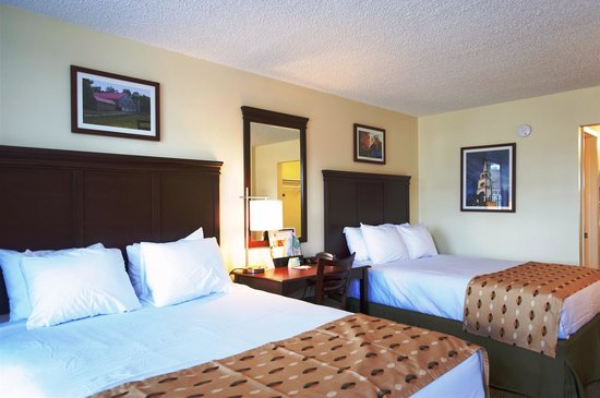 Days Inn Frederick : OUR BEAUTIFUL NEW ROOMS